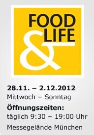 Food&life 2012.