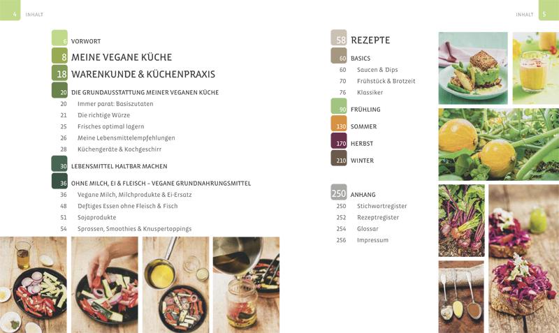 Pilze in der veganen Küche - Vitalpilze Naturheilkraft
