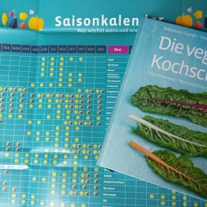 Vegane Kochschule 1