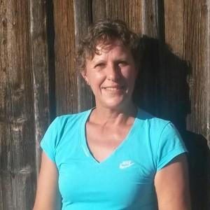 Heilpraktikerin Susanne Taryne