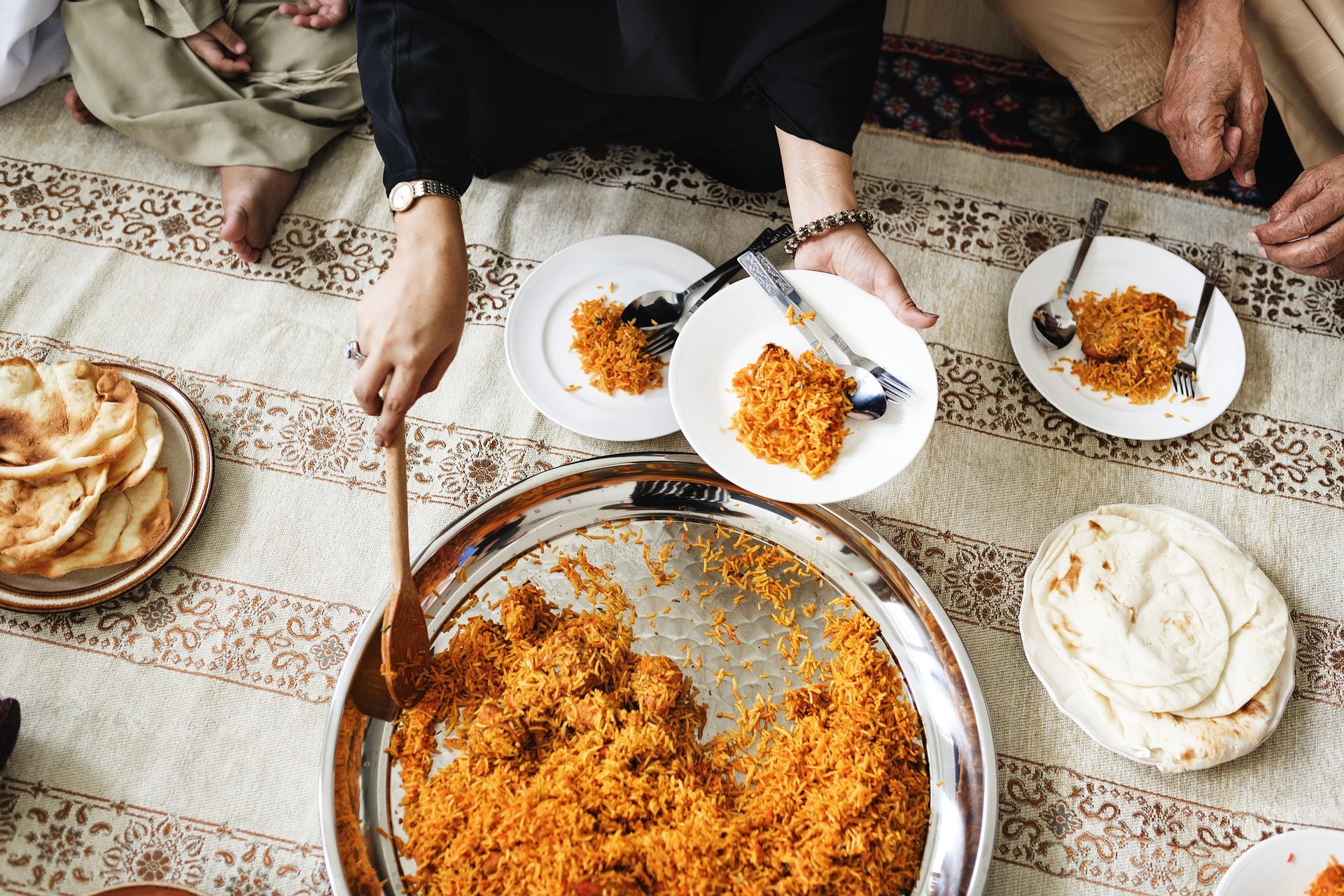 Kulinarische Reise durch die Welt