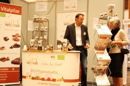 Erfolgreiches Messewochenende in München und Düsseldorf