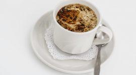Cordyceps, Kaffee und Co