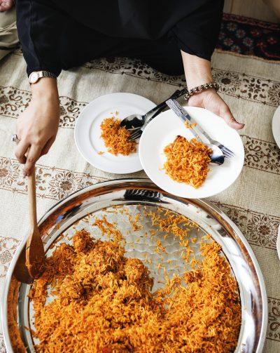 Kulinarische Reise durch die Pilzwelt