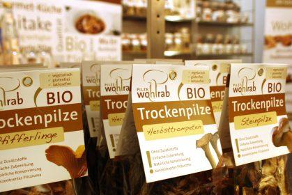 Bio Trends auf der Biofach