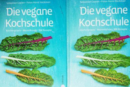 Pilze in der veganen Küche