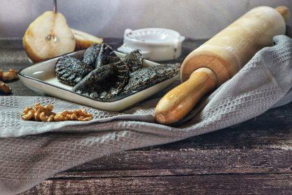 BLACK FOOD – Trend oder Dauerbrenner?